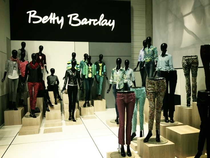 Panorama Berlin #bettybarclay #styles #trends #womenswear #clothes #fashion