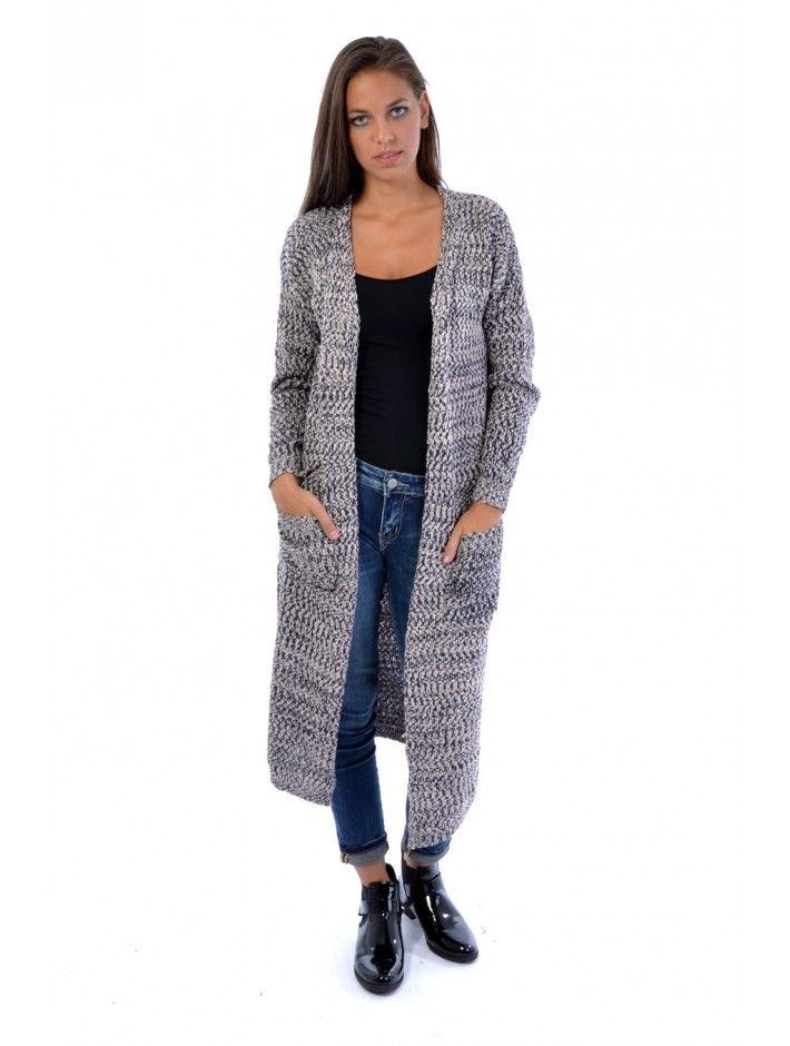 Dámsky sveter, ktorý ťa zohreje na jeseň. Sveter Montrose je z kvalitného a pohodlného materiálu - skvelá voľba do Tvojho šatníku. Buď trendy s JUSTPLAY.