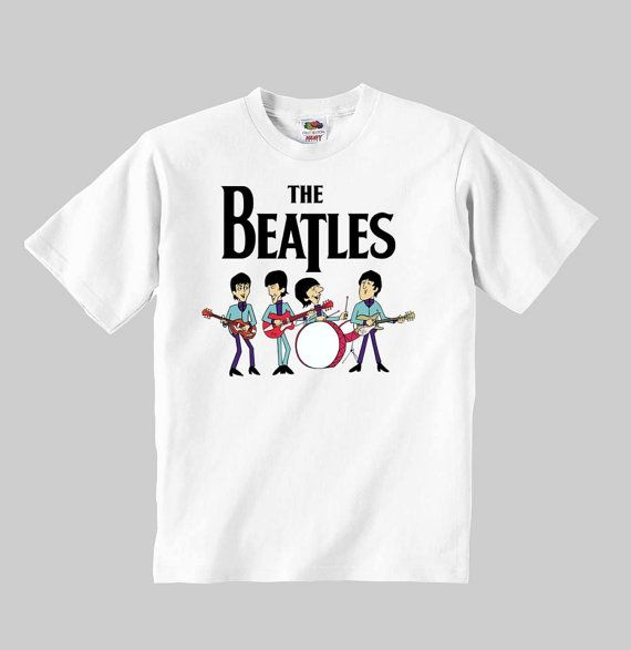 Rock band merch, band t-shirts, music apparel, posters, & more by deletzloads.tk Shop for rock band merchandise, accessories, hard to find t-shirts, band merch Baby & Toddler Apparel The Beatles Logo Women's Tapered T-Shirt. Regular price $ View.