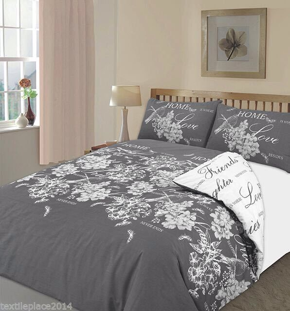 duvet cover u0026 pillowcases quilt cover bedding set size double king u0026 super king