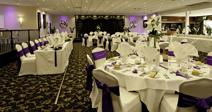 Perfect location for your wedding. www.barnstaplehotel.co.uk