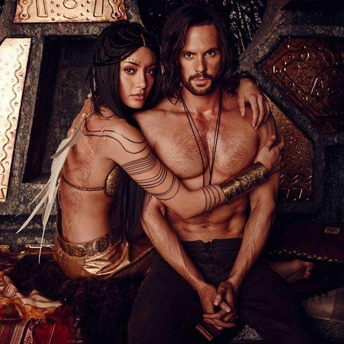 da vinci's demons season 2 | Da Vinci's Demons - Season 2