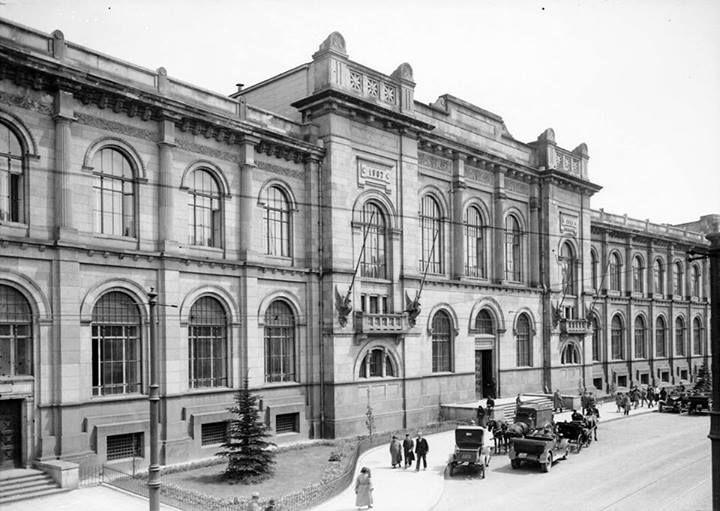 Gmach Banku Polskiego
