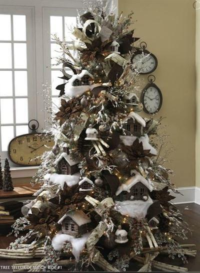 Árboles de Navidad 2012 2013