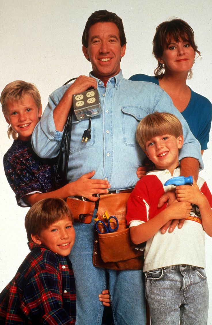 Home Improvement is an American television sitcom starring Tim Allen, that aired from September 17, 1991 to May 25, 1999. also with Patricia Richardson  Earl Hindman  Zachery Ty Bryan  Jonathan Taylor Thomas  Taran Noah Smith  Richard Karn  Debbe Dunning