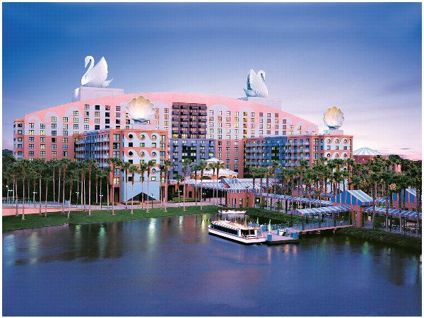 Cheap Hotels By Disney World Florida