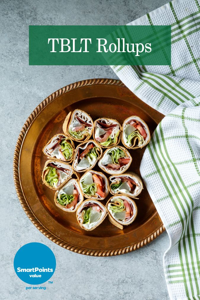 How cute are these little flatbread rollups? A super simple riff on a classic BLT, with a bit of extra protein oomph from sliced turkey is a snacker's dream come true. I'm finally growing my own tomatoes this year. Every other day I'm over at my community garden plot, weeding, watering and coaxing my tomatoes …