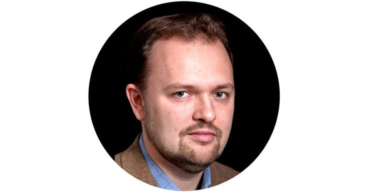 Ross Douthat, a New York Times Op-Ed columnist, writes about politics, religion, moral values and higher education.