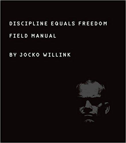 discipline equals freedom field manual australia