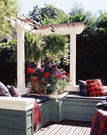 18 best corner pergola images on pinterest pergola ideas. Black Bedroom Furniture Sets. Home Design Ideas
