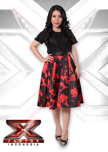 CLARISA DEWI Salah satu suara terbaik di X Factor Indonesia season ini datang dari wanita berikut ini. Saat ia bicara, bahasa Indonesia nya sangat kental dengan logat Jawa nya, tapi ketika ia mulai bernyanyi, semua sangat berbeda. Dan ia adalah Clarisa Dewi.Kepribadian seperti apakah yang dimiliki wanita berumur 18 tahun ini?  Clarisa adalah anak pertama dari 2 bersaudara, dan datang dari latar belakang keluarga yang bukan seorang musisi.Namun kecintaan nya terhadap musik membuat orang…