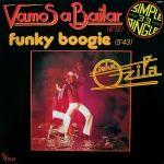 Funky Boogie!
