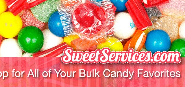 Online Bulk Candy Warehouse Store | Buy Candy Buffets at SweetServices.com