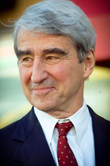 "* Sam Waterston (Nov 15, 1940) - LOVE this guy in ""Law & Order"" as well as ""The Newsroom"" (from Wikipedia)"