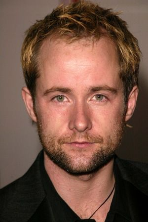 Billy Boyd. I'm starting to think I have an unintentional thing for Scotts.