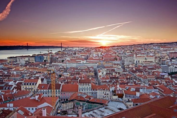 We love Lisbon!