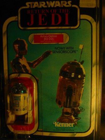 ToyzMag.com » Dossier ToyzMag : Les jouets Star Wars de Kenner à Hasbro