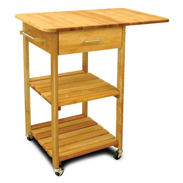 102 Best Catskill Craftsmen Butcher Block Products Images On Extraordinary Kitchen Cart With Drop Leaf 2018