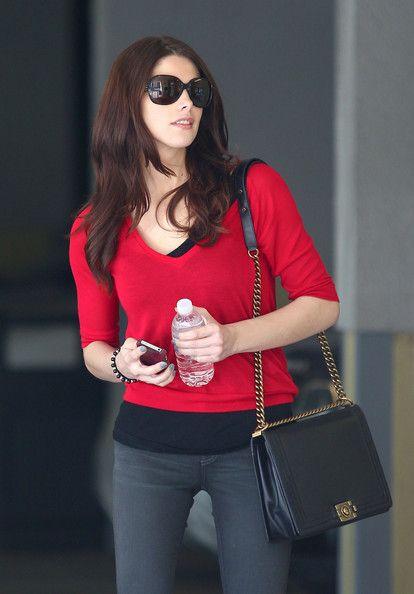 Ashley Greene Clothes