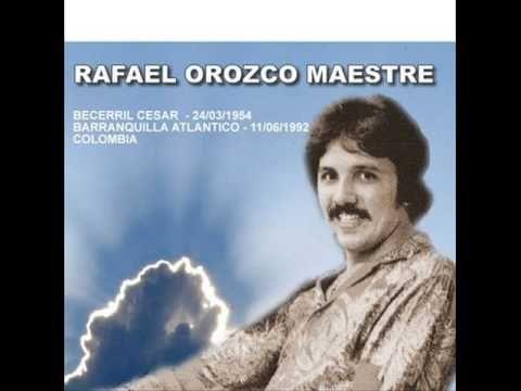 Juramento - Rafael Orozco - YouTube