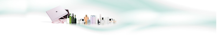 Cosmetic and perfume samples from the best makeup brands - GLOSSYBOX