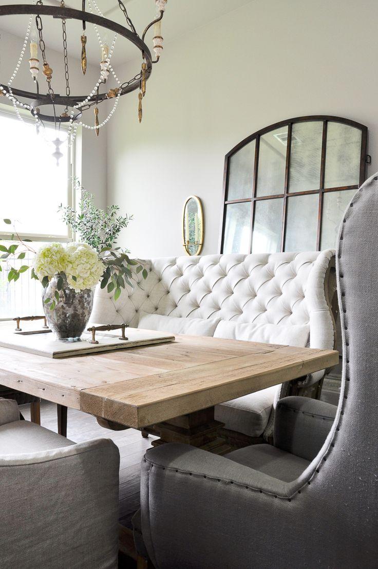 Dining Room Tour - Decor Gold Designs