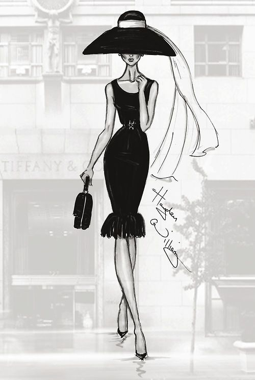 'A Trip To Tiffany's' by Hayden Williams