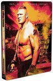 WWE: Brock Lesnar - Eat. Sleep. Conquer. Repeat. [Blu-ray] [SteelBook] [Only @ Best Buy] [2016], 1000596887