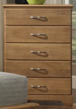Sterling Chest of Drawers | Contemporary Light Oak Furniture