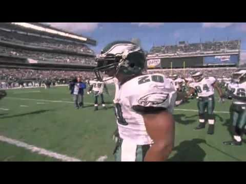 Brian Dawkins Tribute -this guy is awesome!