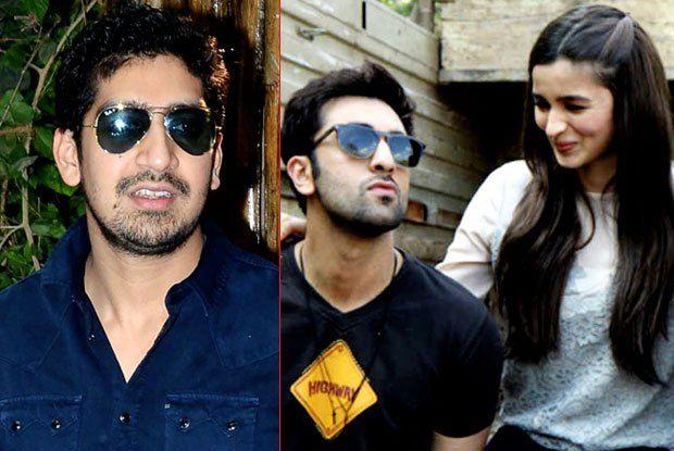 Ready with superhero film script starring Ranbir, Alia : Ayan Mukerji - Cine Newz