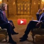"Donald Trump's ""60 Minutes"" interview aired Sunday, and at least one viewer loved it, writing ""Brilliant Mr. Trump, he is so Awesome!! And real."" And"