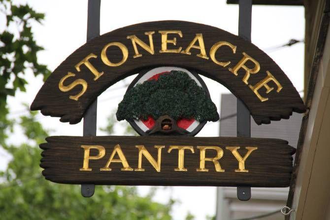 Stoneacre Pantry in Newport, RI