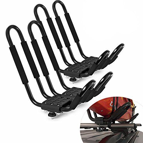 Best 25 Kayak Rack For Suv Ideas On Pinterest Kayak