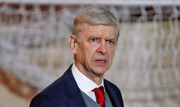 Crystal Palace vs Arsenal team news confirmed: Wenger switches formation Kolasinac back    via Arsenal FC - Latest news gossip and videos http://ift.tt/2EaKrP9  Arsenal FC - Latest news gossip and videos IFTTT