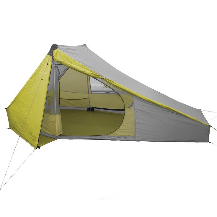 Sea to Summit Specialist Duo ultra lightweight tent | 846g (total) / 633g (shelter) 146g (poles) / 67g (pegs)
