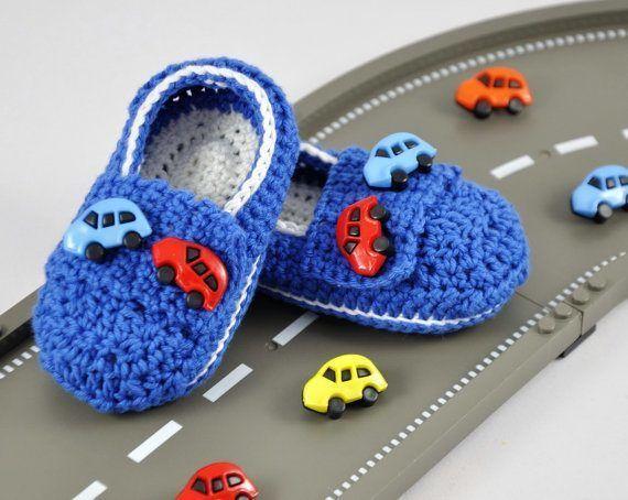 Arabalı Bebek Patikleri