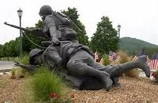 Remembrance Day Monument - Bing Images