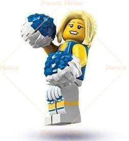 Cheerleader (Ragazza Pon Pon)