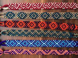 Image result for aztec friendship bracelet