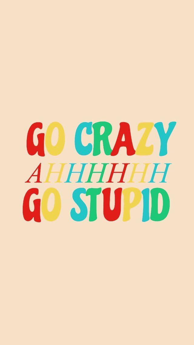 pinterest: @brookeriley_ | Words wallpaper, Funny iphone ...