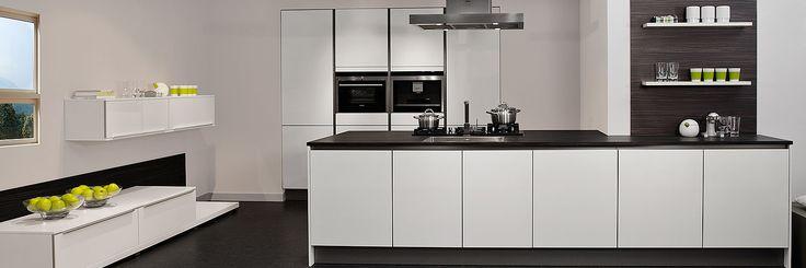 ... Keukens Waalwijk : Keuken opstellingen op open lay outs keukens en