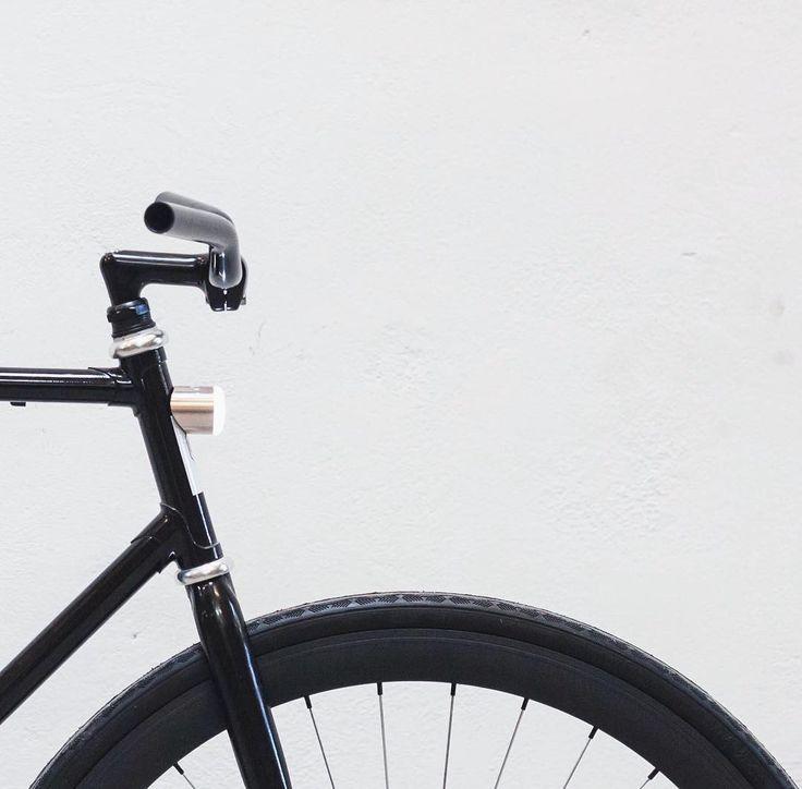 #MagneticBikeLights #CopenhagenParts #Copenhagen #singelspeed #bicycle #cycling