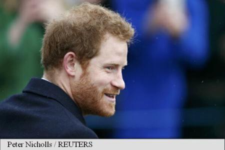 """Prințul Harry este îndrăgostit """"lulea"""" de prințesa Olympia de Grecia, susține o publicație mondenă – AGERPRES"""