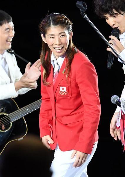 「霊長類最強」とも言われるレスリング日本代表、吉田沙保里選手。女子選手史上初のオリンピック4連覇に挑みます。2016リオデジャネイロオリンピックの選手。