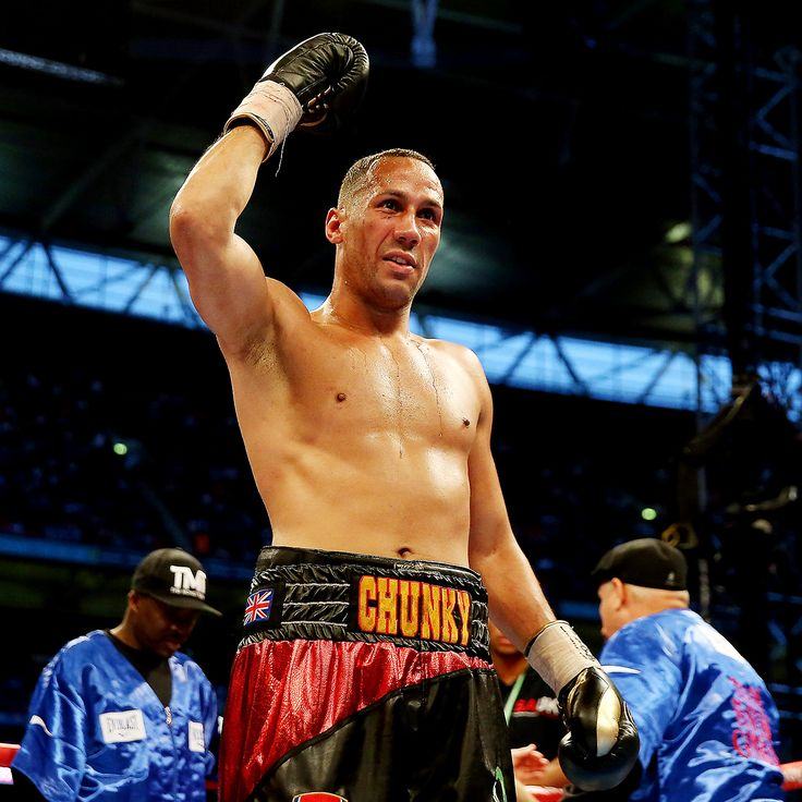 James DeGale beats Andre Dirrell to make history in Boston