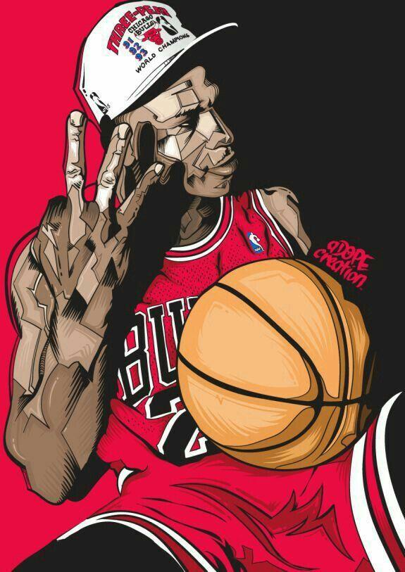 Gambar Kartun Bola Basket : gambar, kartun, basket, Pradana, Basket-ball, Basket,, Olahraga,, Kartun