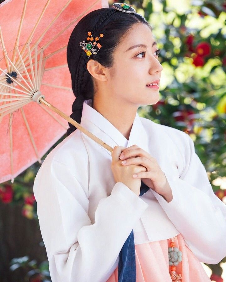 100 Days My Prince Girl Drama Korean Entertainment News Hanbok
