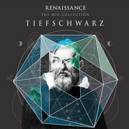 Renaissance  TIEFSCHWARZ