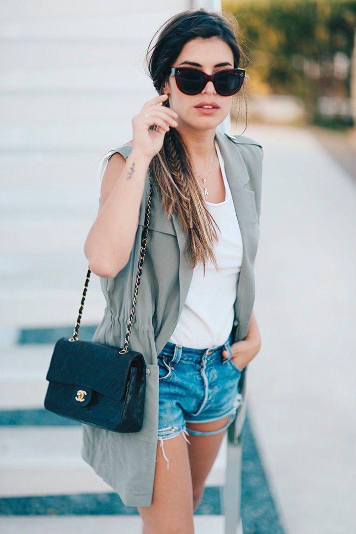Los 100 mejores looks de Dulceida para el recuerdo ❤  http://stylelovely.com/noticias-moda/estilo-dulceida-100-mejores-looks/